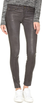 Rag & Bone The Leather Skinny Pants