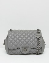Marc B Knightsbridge Quilted Shoulder Bag