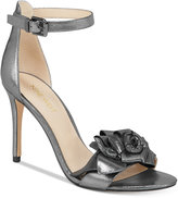 Nine West Martine Two-Piece Sandals