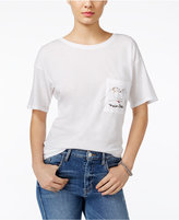GUESS Main Baes Graphic T-Shirt