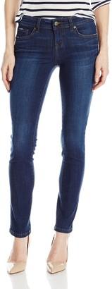 Level 99 Women's Lily Skinny Straight Jean