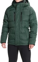 Hawke & Co Clarkson Down Parka - 750 Fill Power (For Men)