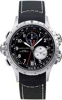 Hamilton Men's H77612333 Khaki ETO Chronograph Dial Watch