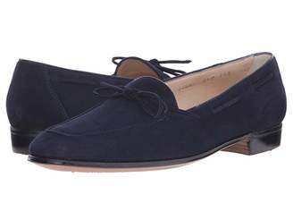 Gravati Bowed Velukid Slip-On Loafer