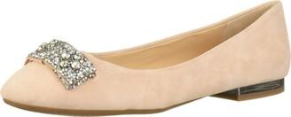 Jessica Simpson Women's GENEVIA Ballet Flat