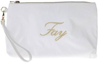 Fay Medium fabric bags