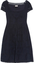 Collette Dinnigan Collette by Sante Fe Lovers cotton-lace dress