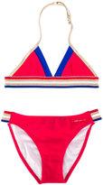 Little Marc Jacobs striped bikini