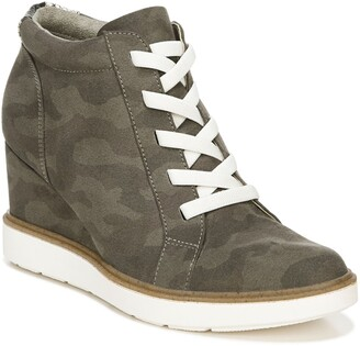 Dr. Scholl's Jones Hidden Wedge Sneaker