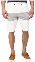 Howe Backside Stripe Shorts