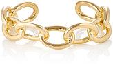 Jennifer Fisher WOMEN'S SMALL CHAIN LINK CUFF-GOLD