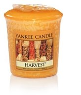 Yankee Candle Harvest