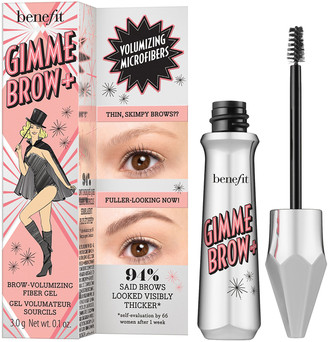 Benefit Cosmetics Gimme Brow + Volumising Brow Gel Mini 1.5G 1