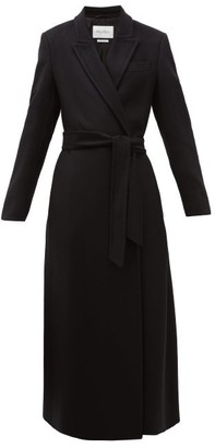 Max Mara Kriss Coat - Womens - Black
