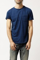 NATIVE YOUTH Indigo Tee