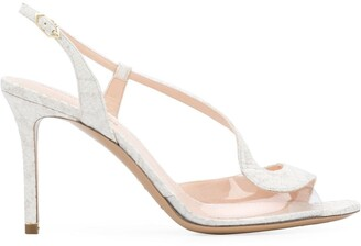 Nicholas Kirkwood S Slingback 85mm sandals