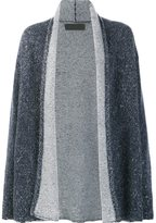 The Elder Statesman cashmere open cardigan - men - Cashmere - M