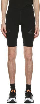 Soar Running Black Elite Speed 2.0 Shorts