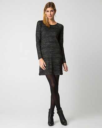 Le Château Cut & Sew A-Line Dress