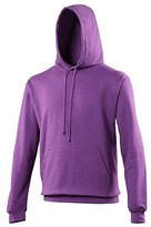 AWDis Hoods Pullover College Hoodie - 46 Different Colours Available - 2XL