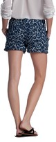 Alice + Olivia Cady Printed Shorts