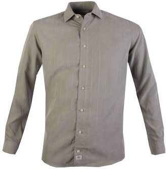 Double Two Checked Soft Touch Shirt
