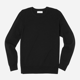 Everlane The Cotton Grid Sweater