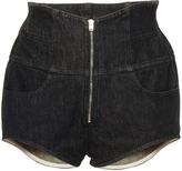 Isabel Marant Everson Slim Fit Shorts