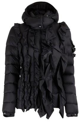 MONCLER GENIUS 4 Moncler Simone Rocha Darcy down jacket