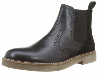 Kickers Men's Oxflama Ankle Boot