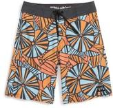 Billabong Boy's Sundays X Board Shorts