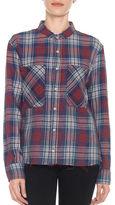 Joe's Jeans Aislin Cotton Long Sleeve Shirt