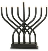 Bed Bath & Beyond Black Electric Menorah