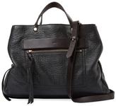 Kooba Women's Ridgefield Leather Satchel