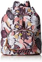 Oilily Folding Classic Backpack, Women's Backpack, ( EU)