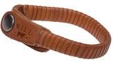 Will Leather Goods Men's 'Peddler' Bracelet