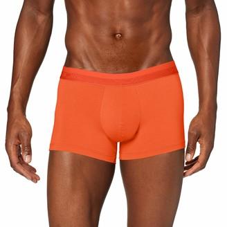 Hom Herren - Boxer Briefs 'Classic Underwear - Black - XL