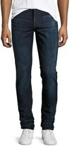 Joe's Jeans The Slim-Fit Distressed Jeans, Williams (Blue)