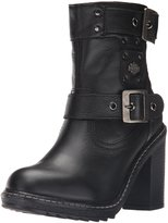 Harley-Davidson Womens Ludwell Work Boot