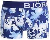 Björn Borg Blossom Shorts Blue