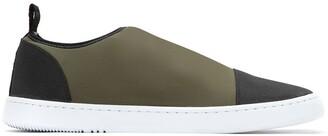 OSKLEN Slip On Sneakers