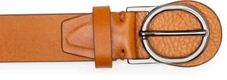 Bosca Sarno Leather Belt