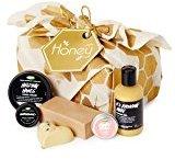 Lush Clothing Lush Honey Wrapped Gift