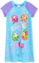 AME Shopkins Super Sweet Nightgown, Little Girls (2-6X) & Big Girls (7-16)
