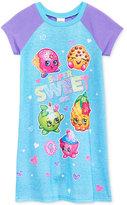 Shopkins Super Sweet Nightgown, Little Girls (2-6X) & Big Girls (7-16)
