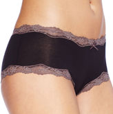 Maidenform Scalloped-Lace Cheeky Panties - 40837