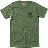 Hippy-Tree Hippy Tree Peninsula T-Shirt - Men's