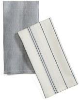 Nordstrom Stripe Dish Towels (Set of 2)