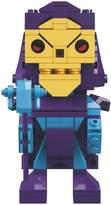 Mega Bloks Masters of the Universe Skeletor Kubros Set by