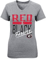 Palladium Girls 4-6x Georgia Bulldogs Tee